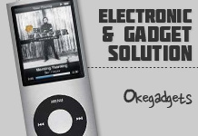 Electronic & Gadget