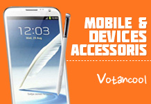 Mobile & Devices Accesoris