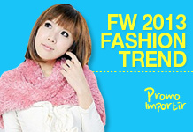 FW 2013 Fashion Trend