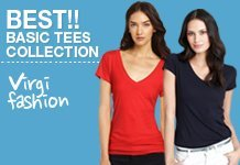 Best Basic Tees Collection