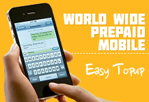 World Wide Prepaid Mobile