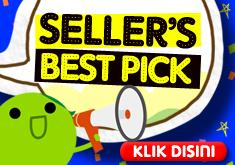 Seller's Pick