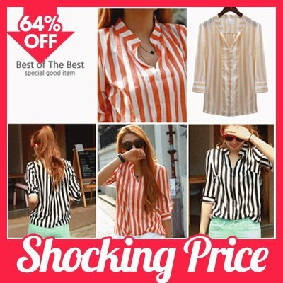 [ONLY SUPERDAY CRAZY PRICE] Amazing price! Pants AND BLouse/tops/dress/shirtsOver +200 STYLES!