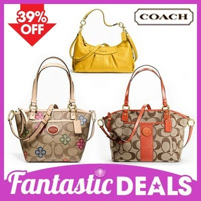 [Coach] Coach Bags Collection/ Free Shipping Directly From USA/ 100% Authentic Guaranteed Hand Bag