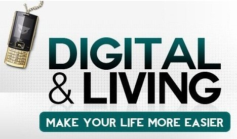 Digital & living Festival !