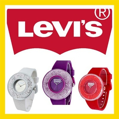 LEVIS WATCHES_LTH05 SERIES_ORIGINAL_FEMALE WATCH_ELEGANT_100% AUTHENTIC_GUARANTEE