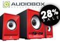 Speaker Audiobox A-100 U turun harga lagi!