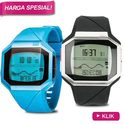 Harga Spesial!_Water Resistant Sport Watch