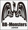 スーツケース革命 BB-Monsters