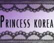 Princess korea