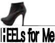 HEELs for Me