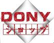 DONY ショップ