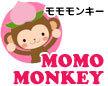 MOMO MONKEY (モモモンキー)