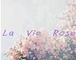 La Vie Rose