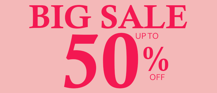 K-Beauty BIG SALE