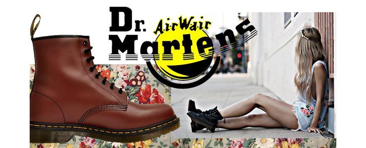 Dr.Martens ドクター マーチン