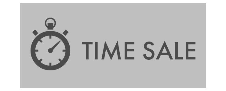 TIMESALE&共同購入
