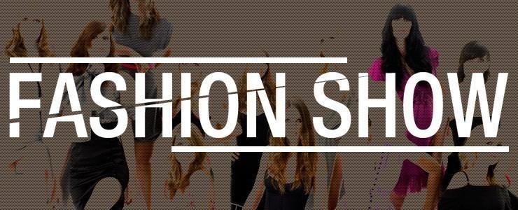 みんなのファッションショー