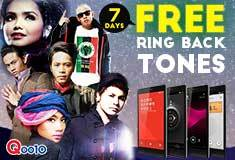 Free Download Ringback Tone for Cellcom User Only