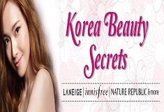 Korean Cosmetic Brands Fair