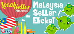 Cheapest Deals From Malaysia & E-Ticket