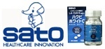 SATO HEALTHCARE INNOVATION