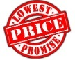 The Lowest Price Shop