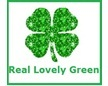 Real Lovely Green