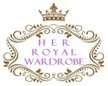 Her Royal Wardrobe