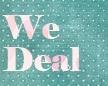 We Deal