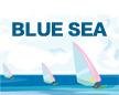 Blue - Sea