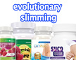 Evolutionary Slimming