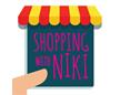 Shopping With Niki