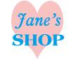 Jane's Shop