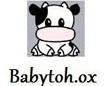 Babytoh's Wardrobe