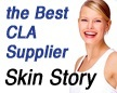 skin story