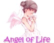 Angel Of Life