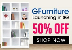 Gfurniture Launching