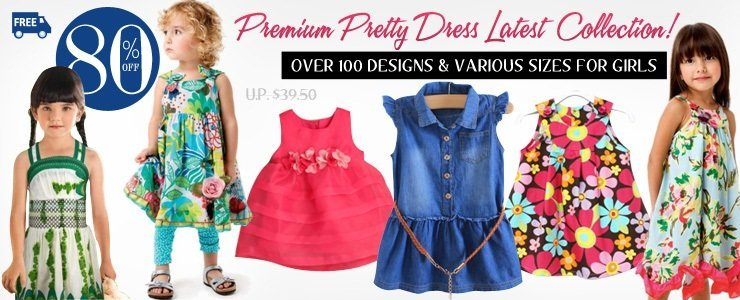 Premium Pretty Dress Collection