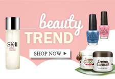 Latest beauty trends~
