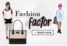 The Fashion Factor