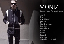 [Moniz] Fashion A to Z All of Things