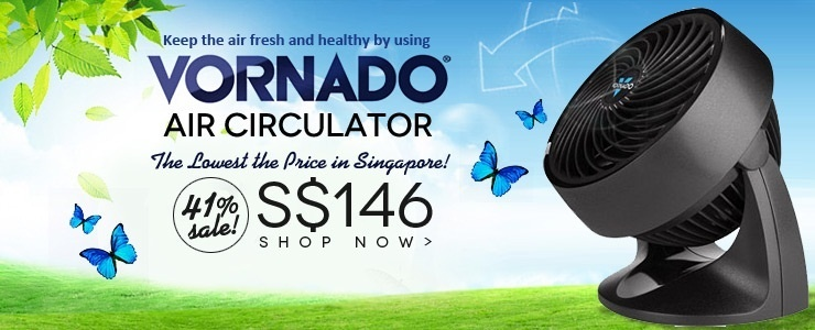 VORNADO air circulator  $146