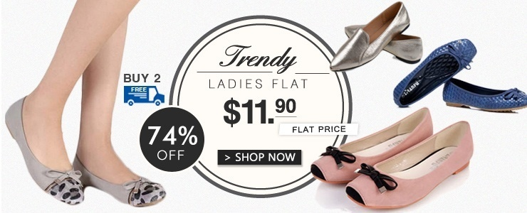 Ladies Shoes @ $11.90 NETT! Buy 2 Free Shipping!