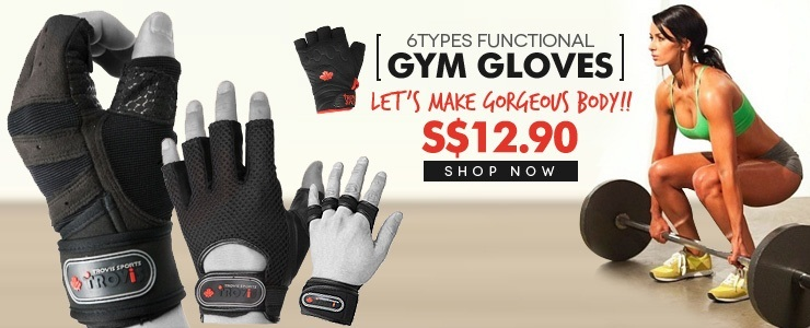 Best Seller!!! Functional Gloves!!