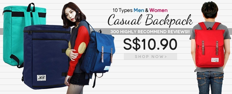 Best Selling!! Unisex Casual Backpack!!