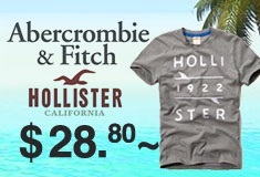 Abercrombie&Fitch , Hollister Special Event~!