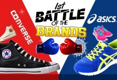 1ST BRAND Of The BATTLE