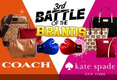 3RD BATTLE Of The BRAND