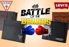 4TH BATTLE Of The BRAND